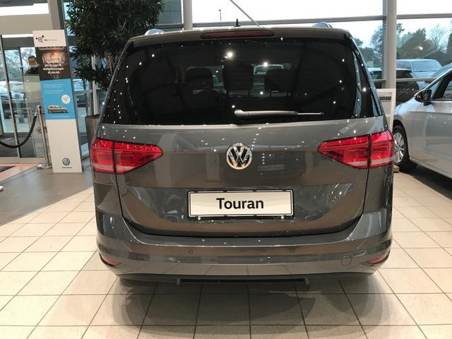 Touran Comfortline 2.0 TDI SCR 122PS/91kW 6G 2021