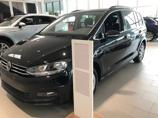 Touran      Comfortline PLUS 2.0 TDI SCR 150PS/110kW DSG7 2021