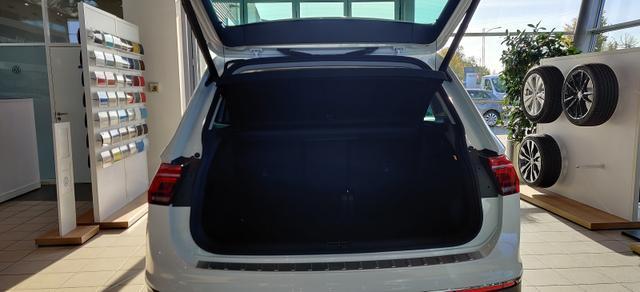 Volkswagen (EU) Tiguan Elegance 2.0 TDI SCR 200PS/147kW DSG7 4Motion 2021