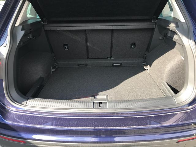 Volkswagen (EU) Tiguan R-Line 2.0 TDI SCR 150PS/110kW DSG7 2021