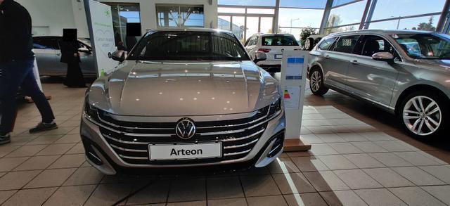 Volkswagen Arteon - Elegance 2.0 TSI 190PS/140kW DSG7 2021 Bestellfahrzeug