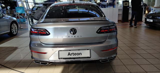Arteon Elegance 2.0 TDI EVO SCR 200PS/147kW DSG7 2021