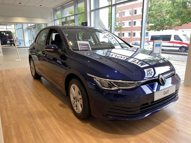 Volkswagen Golf - Life 1.5 TSI EVO ACT 130PS/96kW 6G 2020
