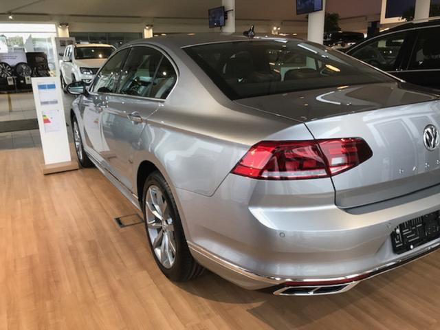 Passat Elegance HIGH 2.0 TDI SCR 200PS/147kW DSG7 2021