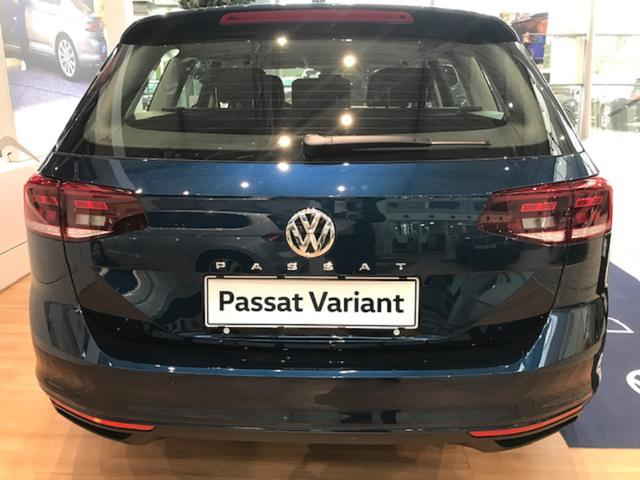 Passat Variant Business 2.0 TDI EVO SCR 150PS/110kW 6G 2021