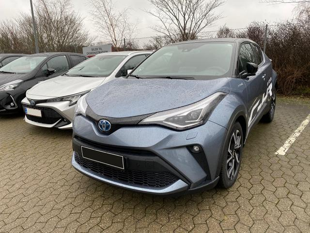 Toyota C-HR - C-LUB Premium 1.8 Hybrid 122PS/90kW CVT 2021