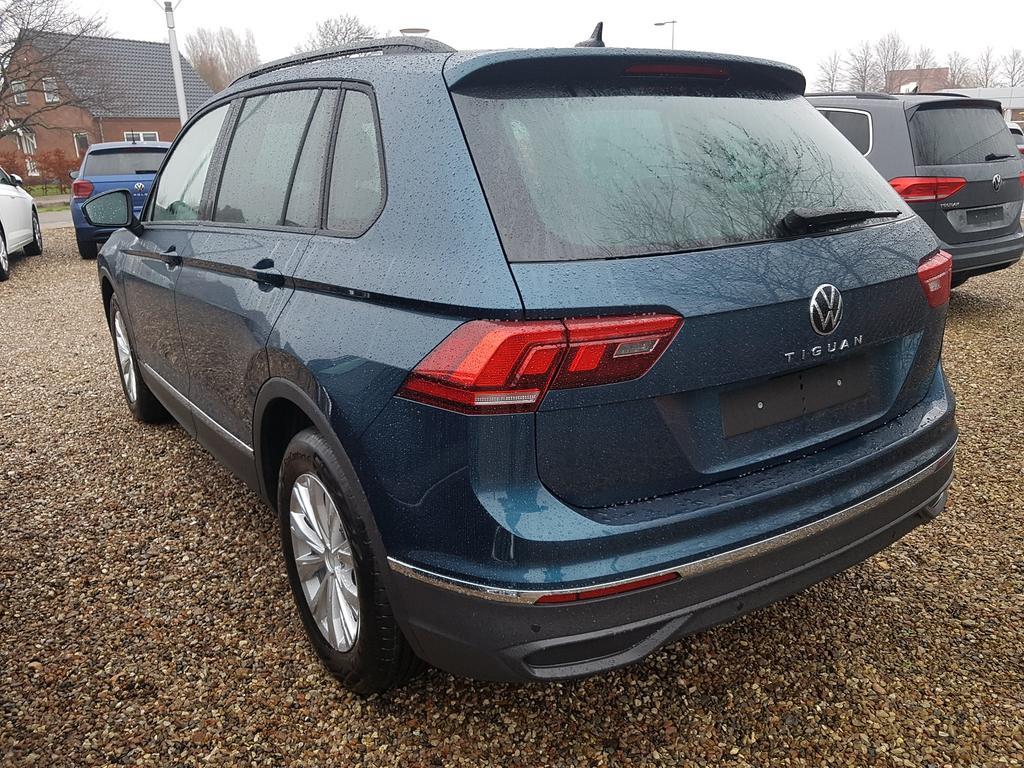 Volkswagen Tiguan Life 1.5 TSI EVO ACT 150PS/110kW DSG7 2021