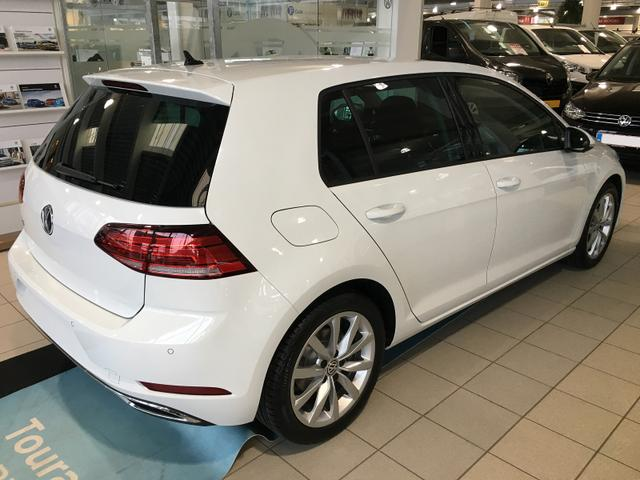 Golf Style 1.5 TSI EVO ACT 150PS/110kW 6G 2021