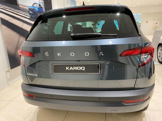 Karoq Style 2.0 TDI 115PS/85kW DSG7 2021