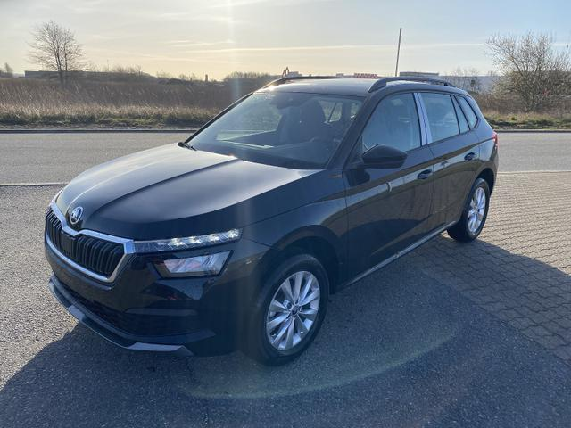Kamiq Ambition 1.0 TSI 95PS/75kW 5G 2021