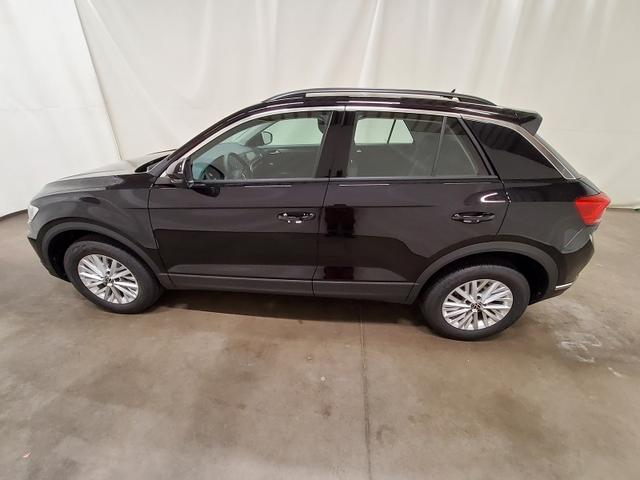 T-Roc Style Team 1.5 TSI EVO ACT 150PS/110kW DSG7 2021