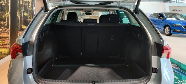 Octavia Combi Style 1.0 eTSI 110PS/81kW DSG7 2021