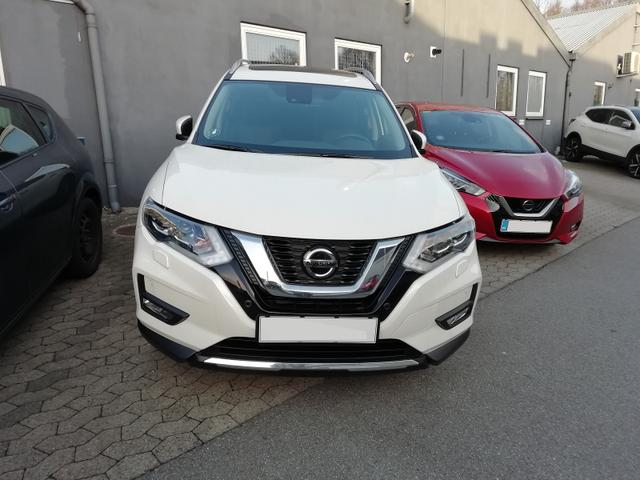 X-Trail N-Connecta Pro 1.7 dCi 150PS/110kW Xtronic 2021