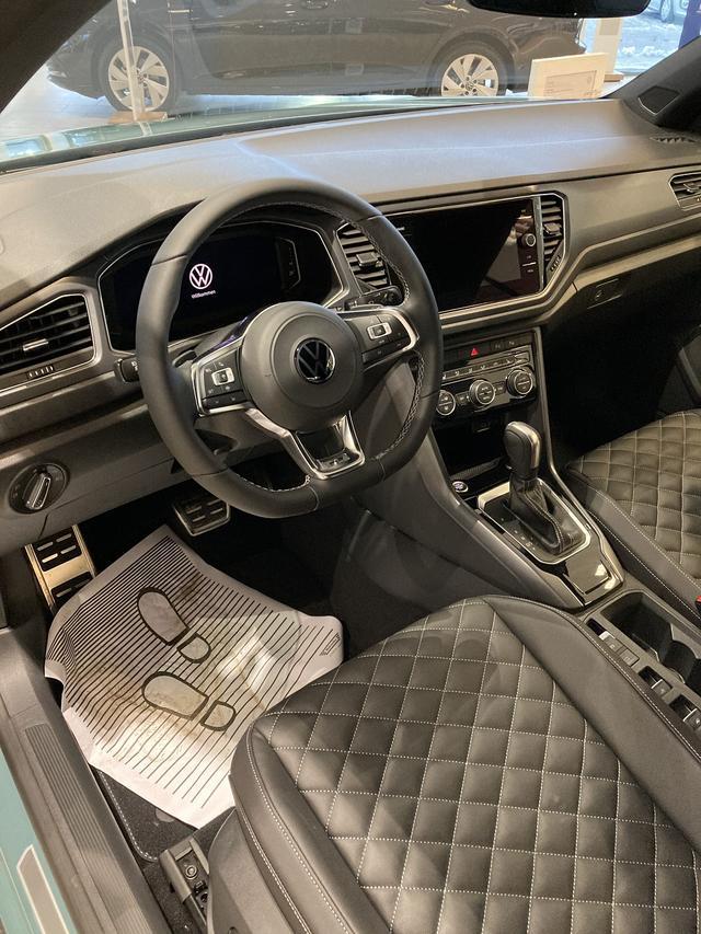 Volkswagen T-Roc - R-Line 1.5 TSI EVO ACT 150PS/110kW DSG7 2021