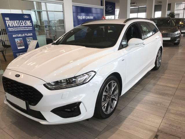 Mondeo Turnier      ST-Line 2.0 EcoBlue 150PS/110kW 6G 2021