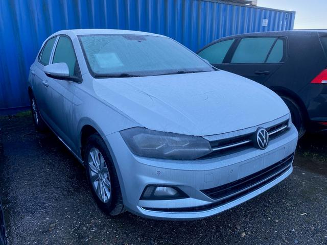 Polo      Comfortline Connect 1.0 TSI 95PS/70kW 5G 2021