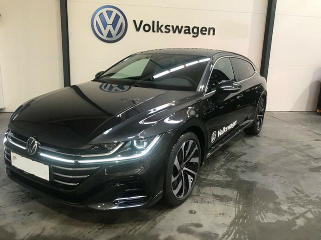 Arteon Shooting Brake      R-Line 2.0 TDI EVO SCR 200PS/147kW DSG7 2021