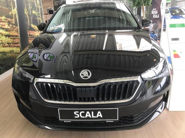 Scala      Ambition 1.5 TSI ACT 150PS/110kW 6G 2021