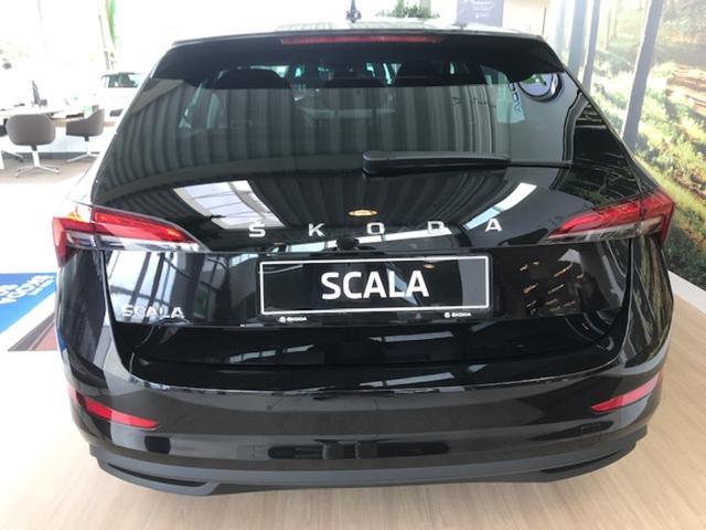 Scala Ambition 1.0 TSI 110PS/81kW 6G 2021