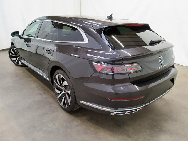 Arteon Shooting Brake R-Line 2.0 TSI 190PS/140kW DSG7 2021