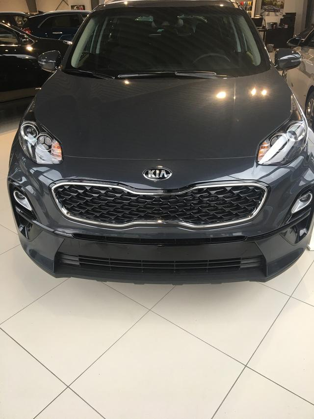 Sportage Upgrade 1.6 T-GDI 177PS/130kW 4WD DCT7 2021
