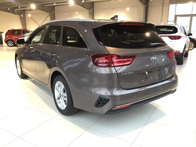Ceed Sportswagon Upgrade 1.5 T-GDI MHEV 160PS/118kW DCT 2021