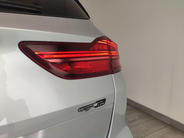 Ceed Sportswagon GT-Line 1.6 CRDI MHEV 136PS/100kW 6G 2021