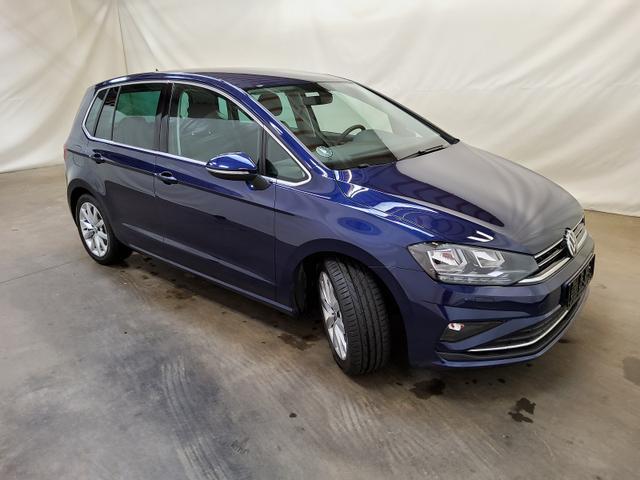 Volkswagen Golf Sportsvan - Highline 1.5 TSI EVO ACT 150PS/110kW DSG7 2020