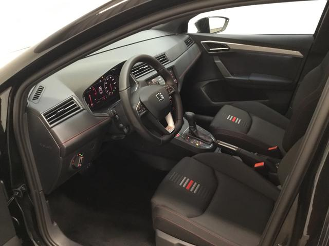 Ibiza FR 1.0 TSI 110PS/81kW DSG7 2021