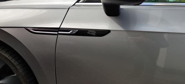 Volkswagen Arteon Shooting Brake R 2.0 TSI 4Motion 320PS/235kW DSG7 2021