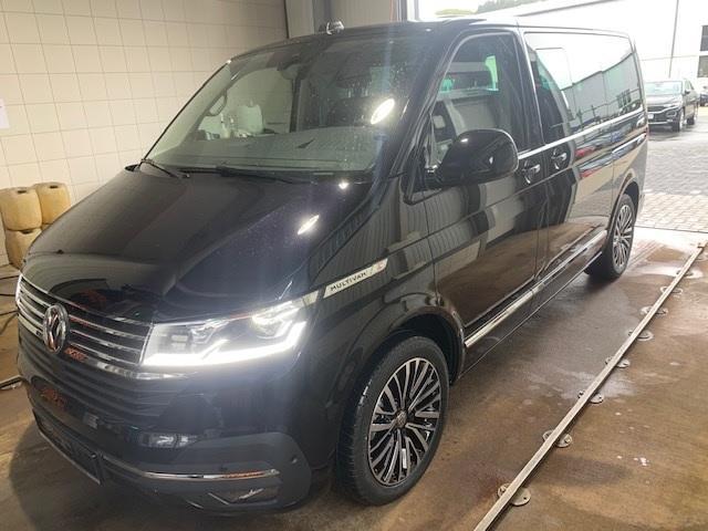 Volkswagen Multivan 6.1 - Highline 2.0 TDI SCR BMT 150kW (204PS) 7-Gang-DSG 4Motion Vorlauffahrzeug kurzfristig verfügbar