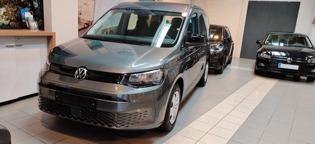 Volkswagen Caddy - Family kurz 2.0 TDI 102PS/75kW 6G 2022 Bestellfahrzeug frei konfigurierbar