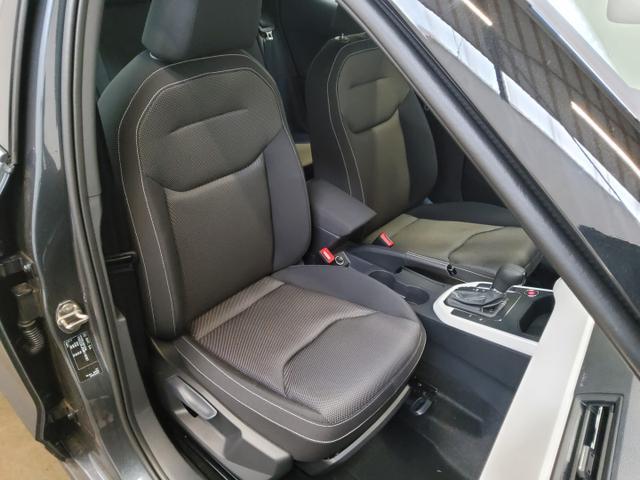 Seat (EU) Arona Xcellence 1.0 TSI 110PS/81kW DSG7 2021