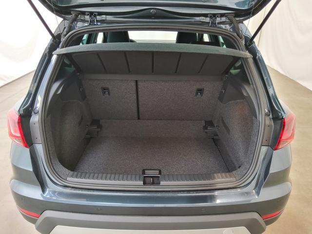 Seat (EU) Arona FR 1.0 TSI 110PS/81kW DSG7 2021