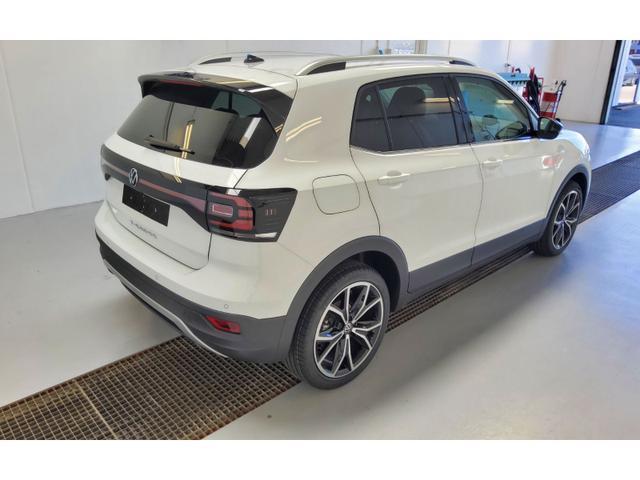 Volkswagen (EU) T-Cross Style Team 1.0 TSI 110PS/81kW DSG7 2021