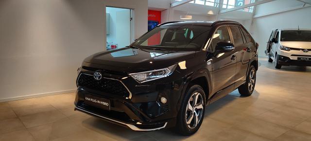 Toyota RAV4 - H3 Premium 2.5 Plug-In Hybrid 306PS 225kW CVT AWD-i 2021 Bestellfahrzeug frei konfigurierbar
