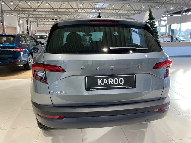 Karoq Style 1.0 TSI 110PS/81kW 6G 2022