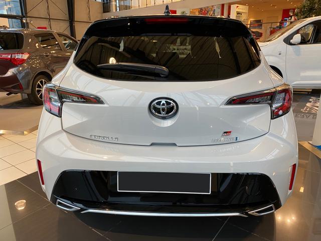 Corolla GR Sport 1.8 Hybrid 122PS/90kW CVT 2021
