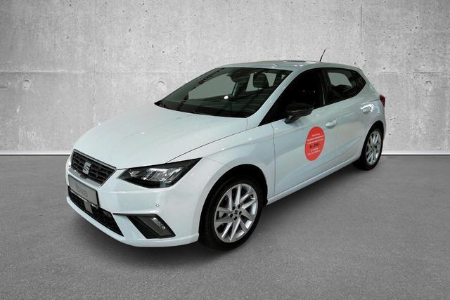 Bestellfahrzeug, konfigurierbar Seat Ibiza - Style 1.0 TSI 110PS/81kW 6G 2022