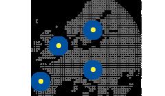 Europaweite Lieferanten