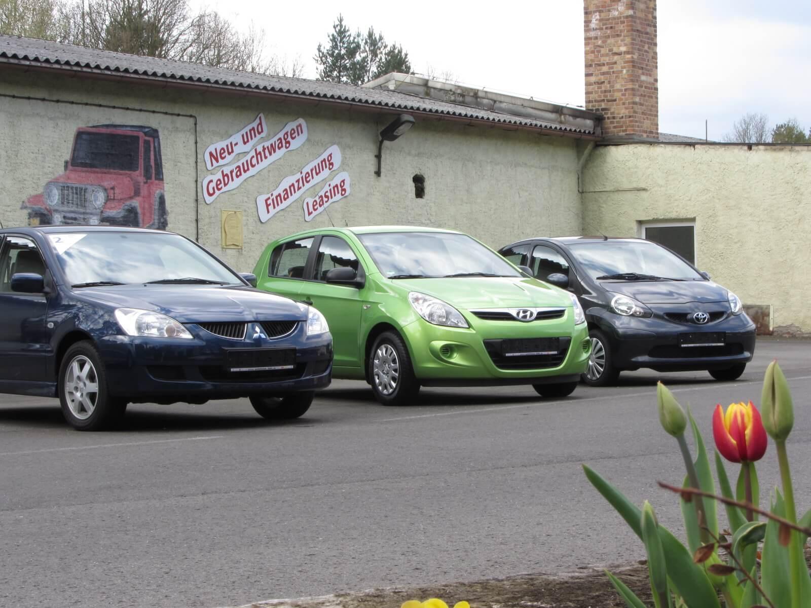 Autohaus Fohl & Partner GmbH