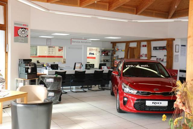 Die Fohl & Partner GmbH bietet Ihnen günstige EU-Neuwagen als Reimport Autos.