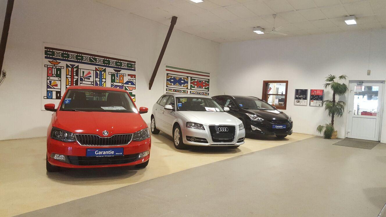 Autohaus Gumtow GmbH - Ihr Autohändler im Landkreis Prignitz