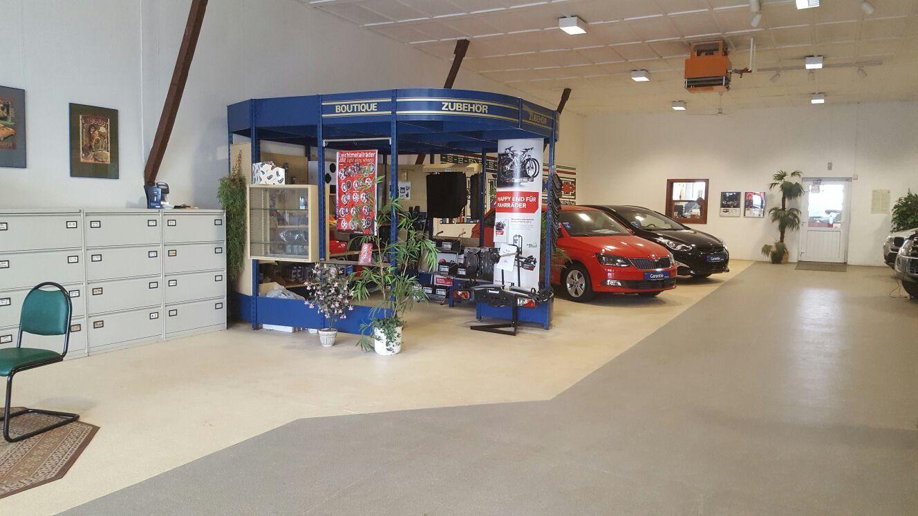Autohaus Gumtow - IHR AUTOHÄNDLER IN DER PRIGNITZ